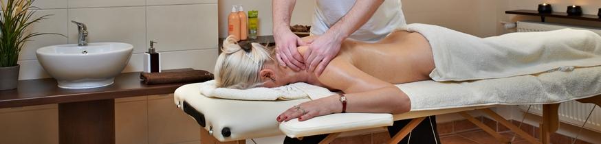 masaże rehabilitacyjne
