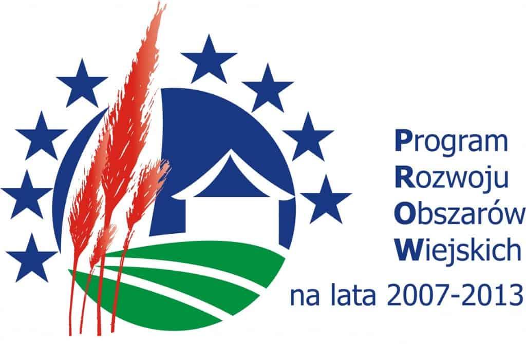program rozwoju obszarów wiejskich logo
