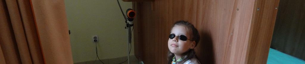 zabiegi fizjoterapeutyczne dzieci